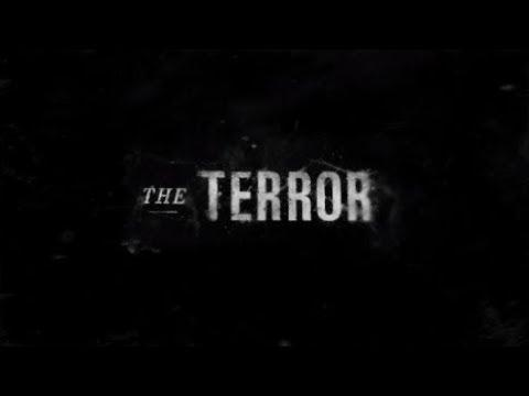 The Terror : Season 1 - Official Opening Credits / Intro