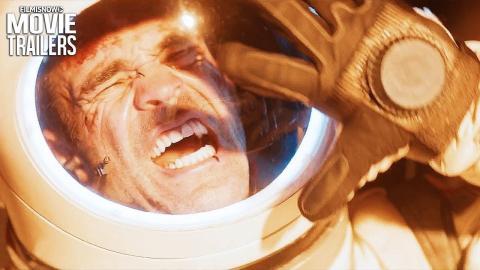 SOLIS Trailer NEW (2018) - Steven Ogg Sci-Fi Thriller