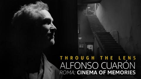 Alfonso Cuarón's Childhood Memories in 'Roma'