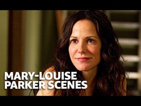0126 Mary Louise Parker Scenes Imdb Supercut