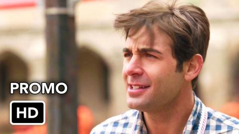 "Ordinary Joe 1x07 Promo ""The Letter"" (HD) drama series"