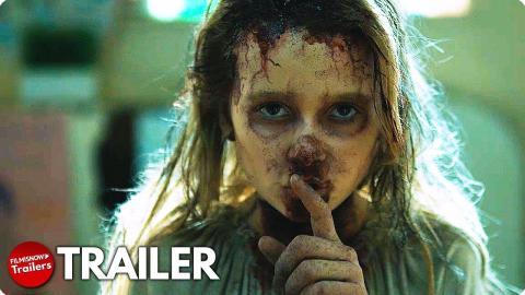 THE GIRL WHO GOT AWAY Trailer (2021) Serial Killer Horror Movie
