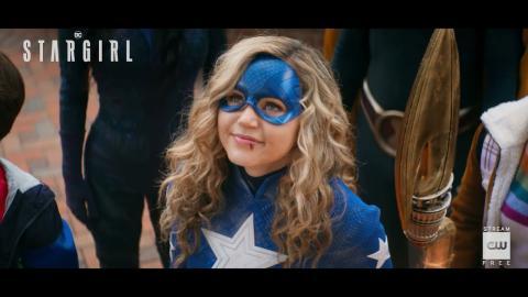 "DC's Stargirl Season 2 ""Struggled Prevailed Failed"" Featurette (HD) Brec Bassinger Superhero series"
