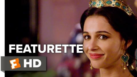 Aladdin Featurette - Speechless (2019) | Movieclips Coming Soon