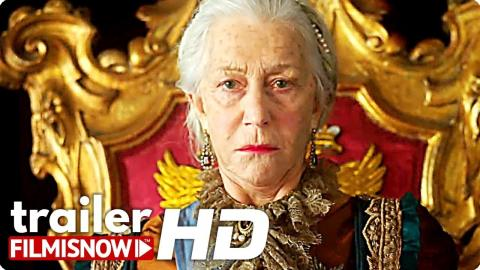 THE CATHERINE THE GREAT Trailer (2019) | Helen Mirren HBO Series