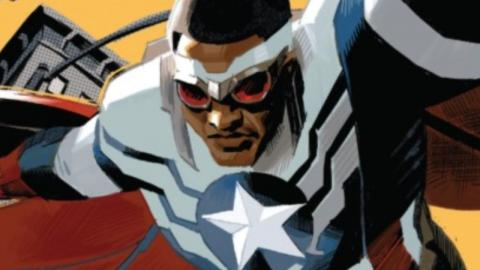 The Many Captain Americas Of Marvel