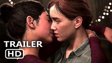 THE LAST OF US 2 Gameplay Walkthrough DEMO (NEW, E3 2018) Survival Adventure Game HD
