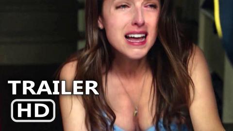 А SІMPLЕ FАVΟR Official Trailer # 2 (NEW 2018) Anna Kendrick, Blake Lively Movie HD