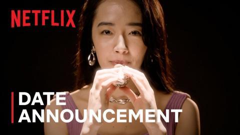 The Naked Director Season 2 | Date Announcement | Netflix