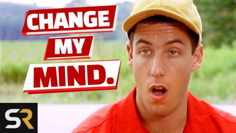Adam Sandler Is The Shakespeare Of Our Generation