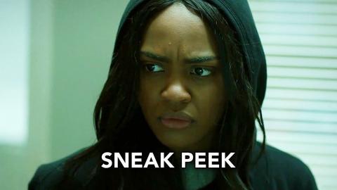 """Black Lightning 2x09 Sneak Peek """"Gift of Magi"""" (HD) Season 2 Episode 9 Sneak Peek Mid-Season Finale"""
