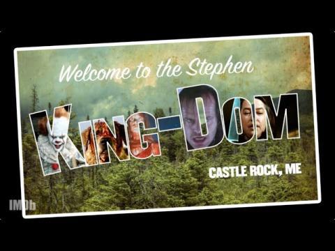 CASTLE ROCK Official Trailer # 2 (2018) Bill