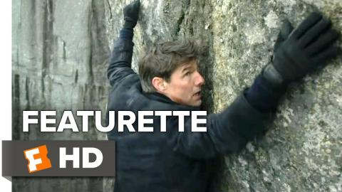 Mission: Impossible - Fallout  Featurette - International Locations (2018) | Movieclips Coming Soon