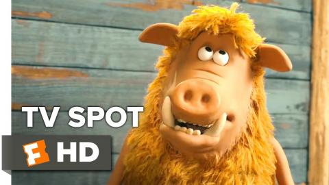 Early Man TV Spot - Story (2018) | Movieclips Coming Soon