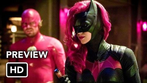 DCTV Elseworlds Crossover - Gotham City Featurette (HD