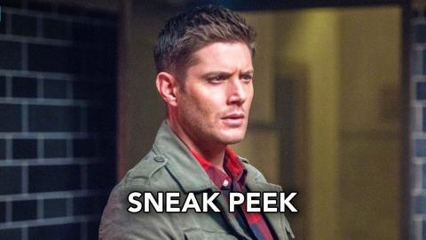 "Supernatural 13x16 Sneak Peek ""ScoobyNatural"" (HD) Season 13 Episode 16 - Scooby-Doo Crossover"