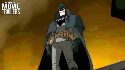 """Batman: Gotham By Gaslight 
