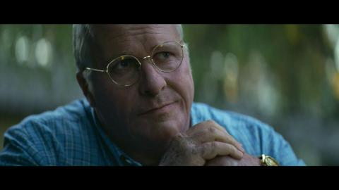 'Vice'   Official Trailer