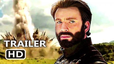"AVENGERS INFINITY WAR ""A Hell of A Beard"" Latest 9 TV Spots (2018) Marvel Superhero Movie HD"