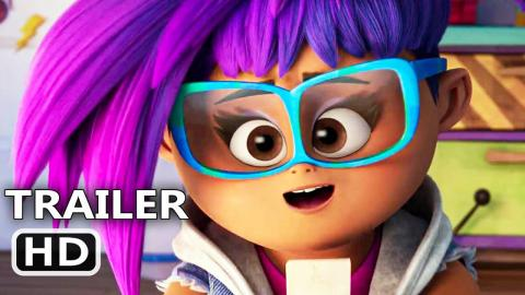 VIVO Trailer (2021)