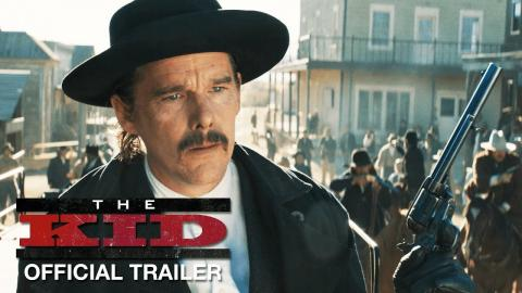 The Kid (2019 Movie) Official Trailer – Ethan Hawke, Dane DeHaan, Jake Schur