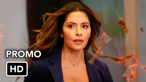 "Reverie 1x02 Promo ""Bond. Jane Bond."" (HD) This Season On"