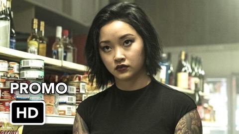 Deadly Class 1x03 Promo