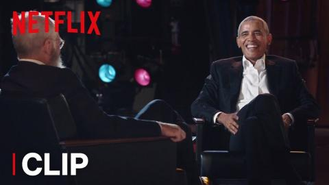 6 Takeaways from Dave's Talk with Obama | My Next Guest Needs No Introduction | Netflix
