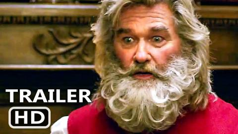 The Christmas Chronicles Trailer.The Christmas Chronicles Trailer 2 New 2018 Kurt Russell