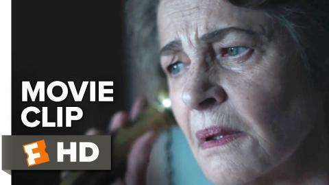 THE LITTLE STRANGER Trailer NEW (2018) - Lenny Abrahamson's