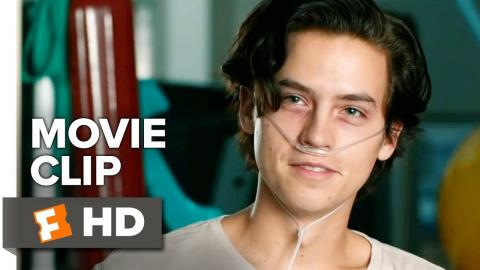 Five Feet Apart Movie Clip - To Do List (2019) | Movieclips Coming Soon