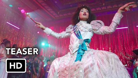 "Pose (FX) ""Rock Your Body"" Teaser HD - Ryan Murphy series 10s"