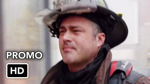 "Chicago Fire 7x20 Promo ""Try Like Hell"" (HD)"