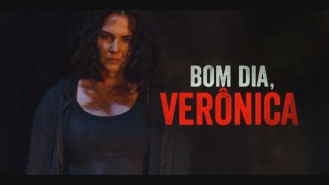 Bom Dia, Verônica : Season 1 - Official Opening Credits / Intro (Netflix' Series) (2020)