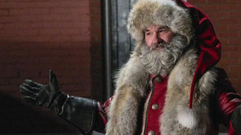 5 Reasons Why Kurt Russell Is SANTAstic in 'Christmas Chronicles'