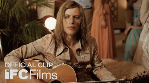 "Stardust Clip ""Party""   HD   IFC Films"