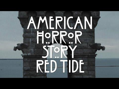 American Horror Story : Season 10 (Red Tide) - Official Opening Credits / Intro (FX' series) (2021)