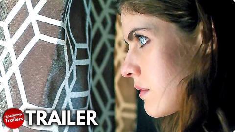 SONGBIRD Trailer (2020) Alexandra Daddario Virus Sci-Fi Thriller