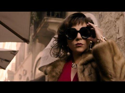 House of Gucci (2021) | Official Trailer