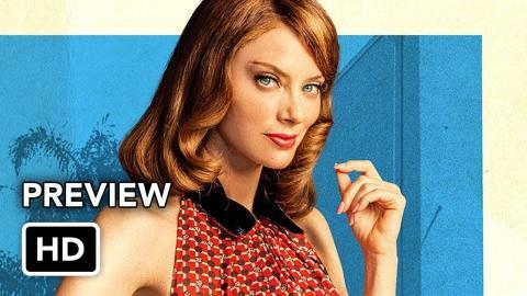 "Doom Patrol ""Elasti-Woman"" Featurette (HD) DC Universe Superhero series"