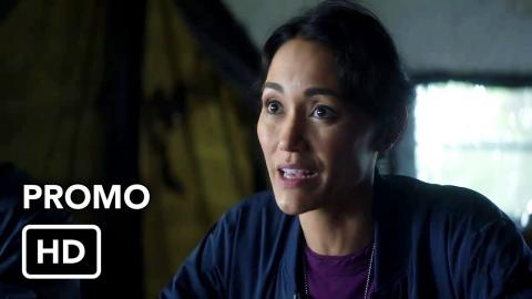 """The Crossing (ABC) """"150 Years From Now"""" Promo HD - Sci-Fi Mystery Thriller series"""