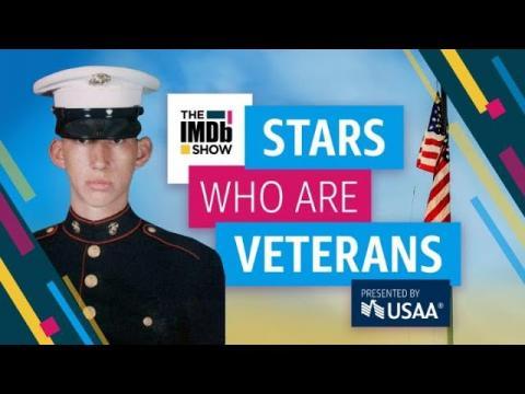 Stars Who Are Veterans
