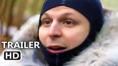 TYREL Official Trailer (2018) Michael Cera, Jason Mitchell Movie HD