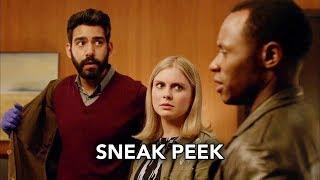 iZombie 4x07 Sneak Peek
