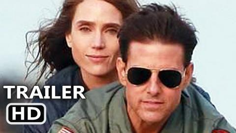 TOP GUN 2 Official Trailer (2019) Tom Cruise Movie HD