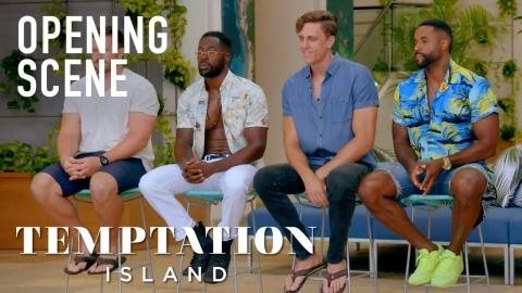 "Temptation Island | Season 1 Episode 6: FULL OPENING SCENES - ""Head in the Sand"" 