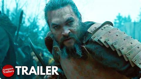 SEE Season 2 Trailer (2021) Jason Momoa, Dave Bautista Action Adventure Series