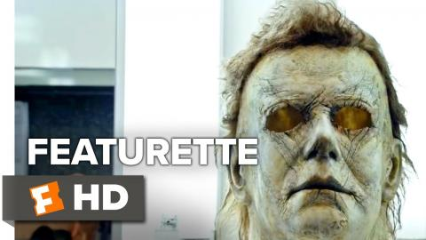 Halloween Featurette - The Face of Pure Evil (2018) | Movieclips Coming Soon